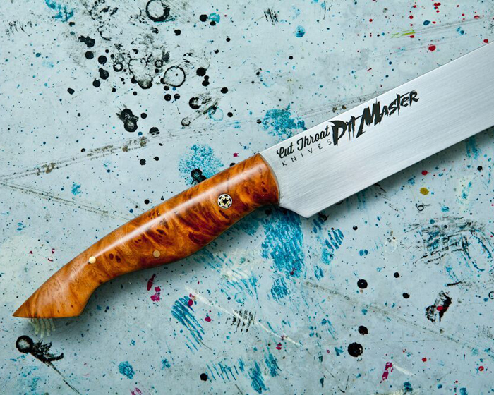The Ultimate Father's Day Gift with Cut Throat Knives