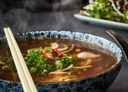 Vietnamese Eats