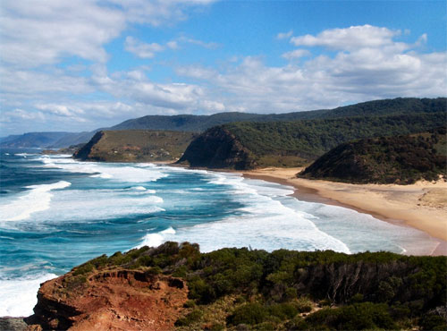 Best Road Trips in New South Wales
