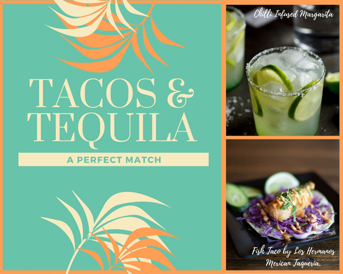 Taco and Tequila Me