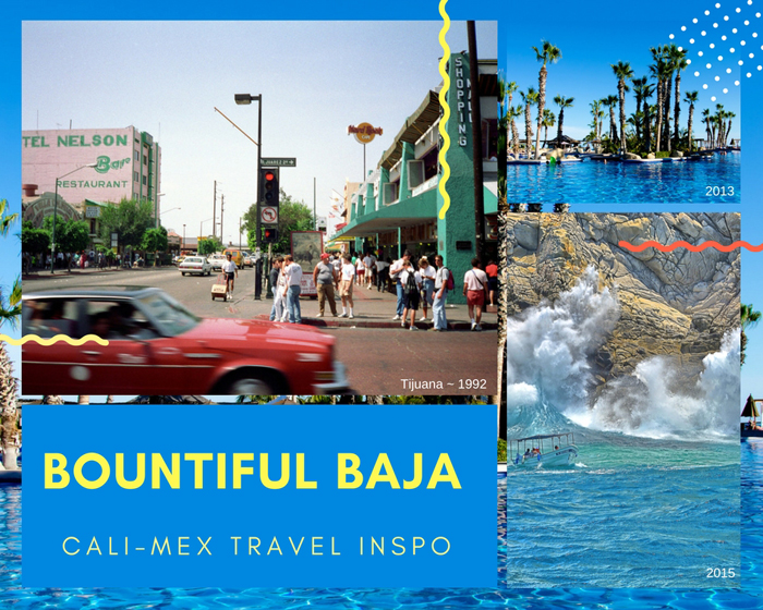 Bountiful Baja