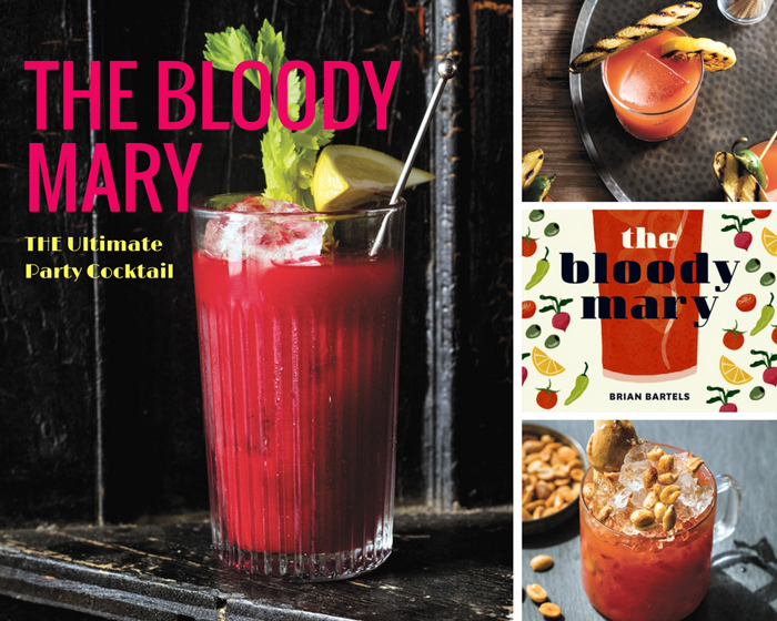 The Bloody Mary: 3 Ultimate Party Cocktails