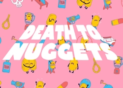 Death to Nuggets: A Junior Diner Initiative