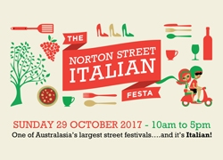 Norton Street Italian Festa is set to Delight Foodies for its 31st year