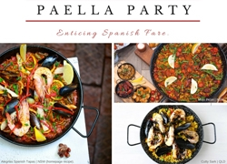 Paella Party: 8 Stops for Great Paella