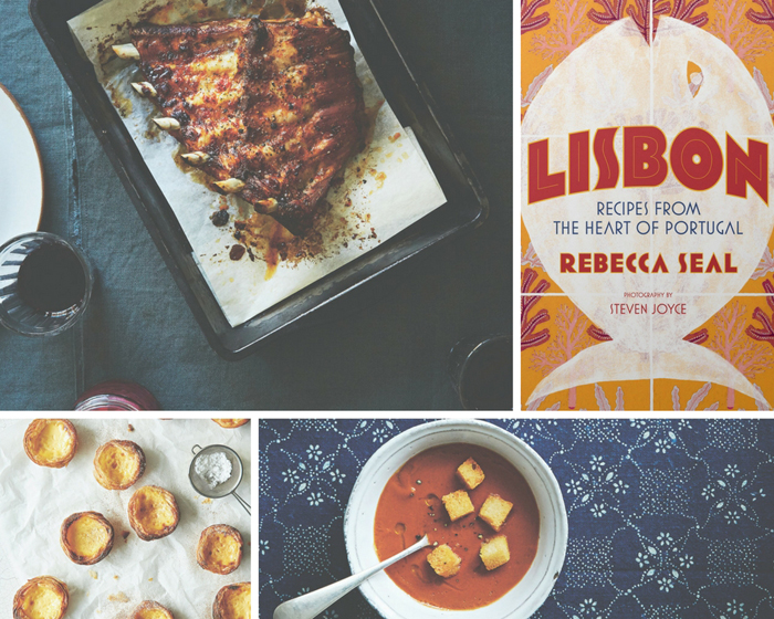Lisbon – Recipes from the Heart of Portugal