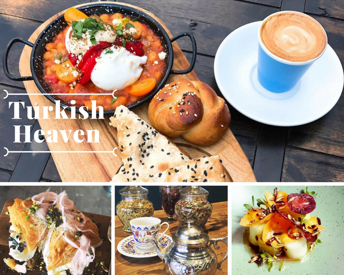 6 Turkish Restaurants You Need in Your Life