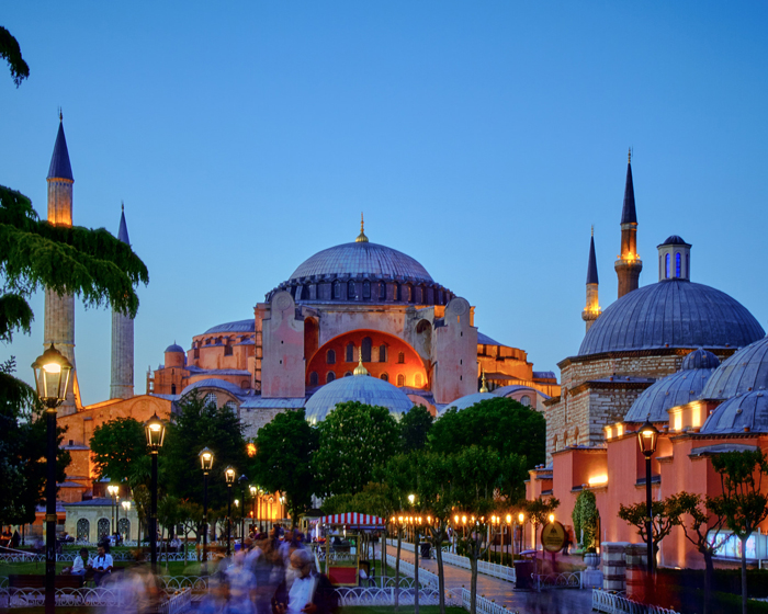 Istanbul Insights: 10 Adventures in Turkey