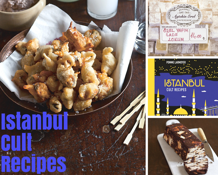 Cult Recipes from Istanbul