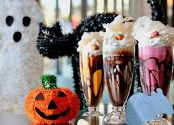 Halloween Haunts around the Country