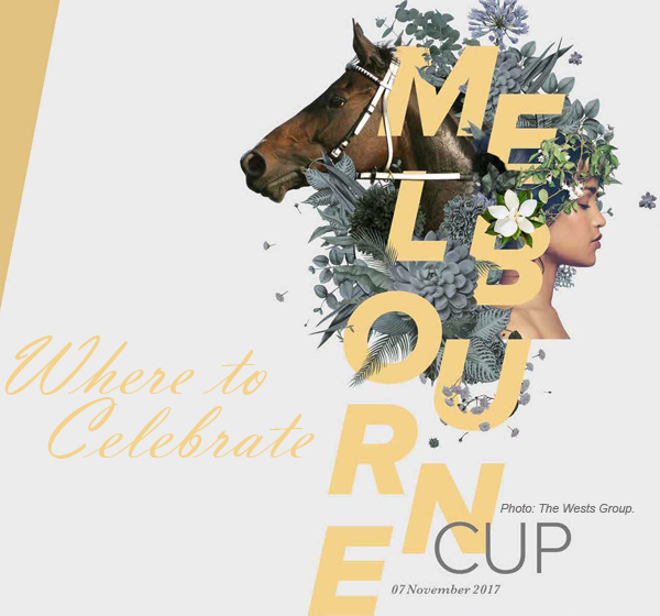 Where to Celebrate Melbourne Cup 2017