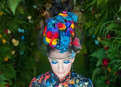 Fascinating Fascinators: Melbourne Cup Fashion Tips
