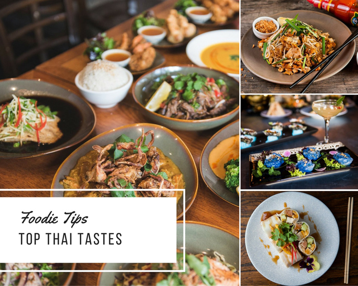 Top Thai Tastes: 13 Foodie Tips