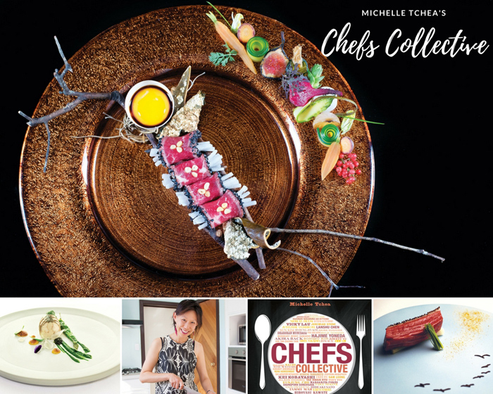 Michelle Tchea's Chefs Collective