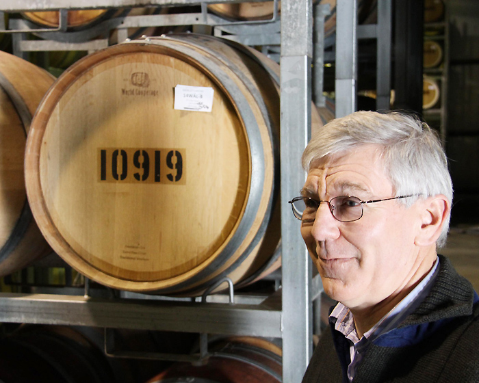 RIP Wayne Stehbens (Katnook Estate), a Winemaker Destined to Become a Coonawarra Icon