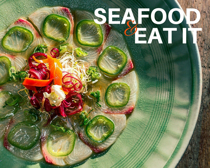 Seafood and Eat It: 16 Seafood Restaurants You Need to Try