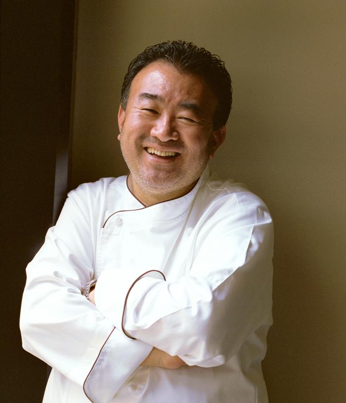 Tetsuya Wakuda: The Seafood Sensation