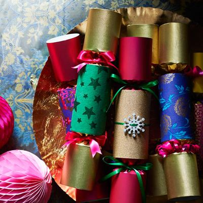 Bonbon Bonanza: DIY Christmas Decorations
