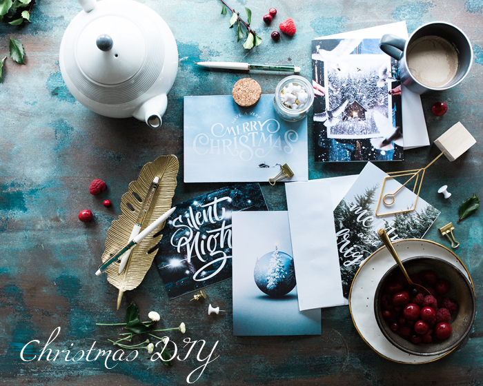 Bonbon Bonanza: DIY Christmas Decorations