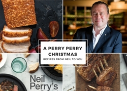 A Perry Perry Christmas
