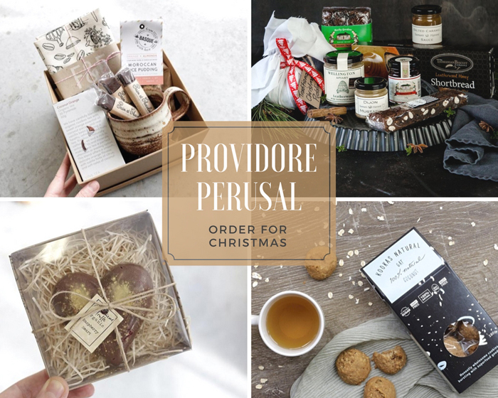 Providore Perusal: 6 Online Providores to order from for Christmas