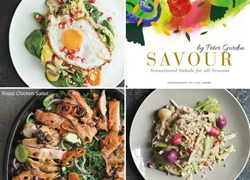 Recipes to Savour: Salads for Every Season