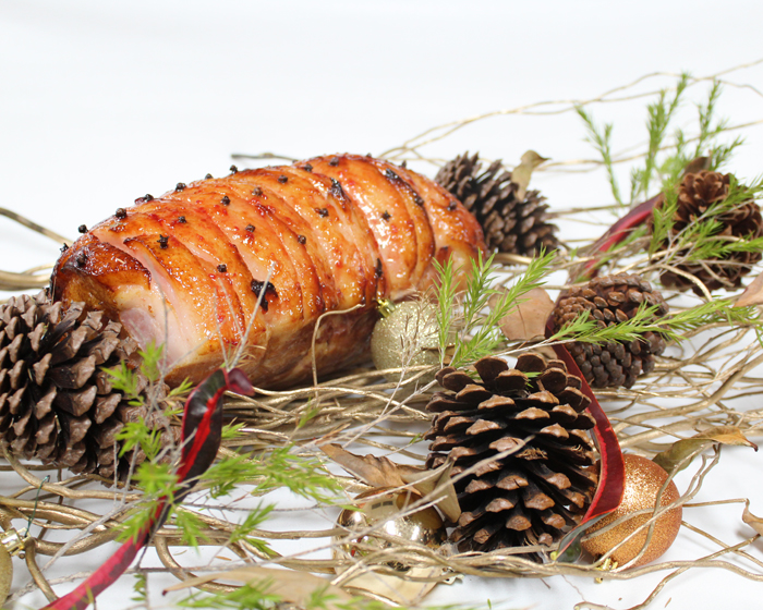 4 Must Have Glaze Recipes for your Christmas Ham