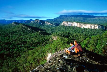 Bushwalking & Hiking in Australia