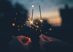 New Year's Resolutions - Fact or Fiction?
