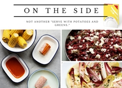 On the Side with Ed Smith