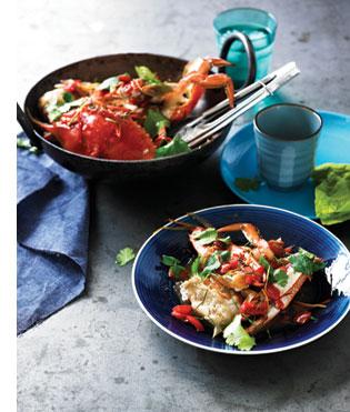 BBQ Recipes for Australia Day
