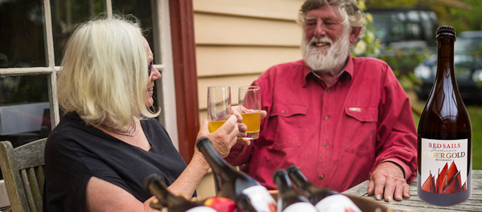 7 Top Tassie Wines and Ciders to Enjoy this Summer