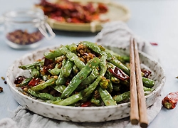 Sizzling Sichuan - Everything You Need to Know