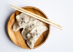 Eat Your Way to Good Fortune this Chinese New Year