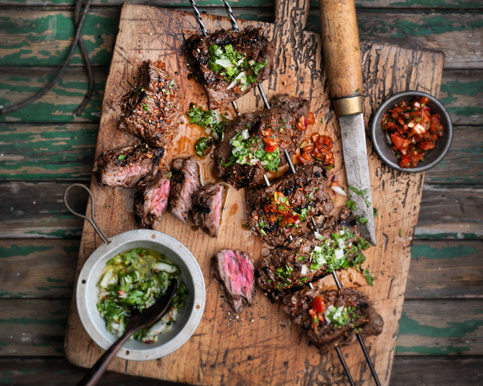 Grill like Brazil: How to Create your own Brazilian Churrasco Feast at Home