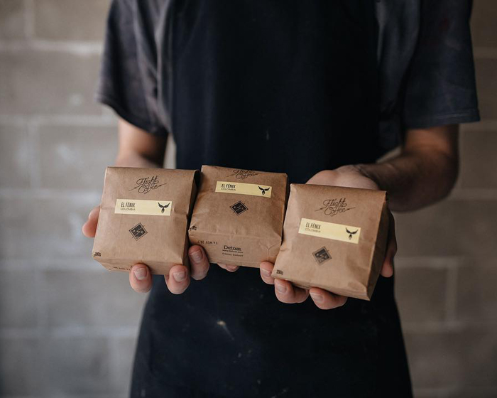 El Fenix - Community Coffee from the teams behind Helena Adentro and Flight Coffee