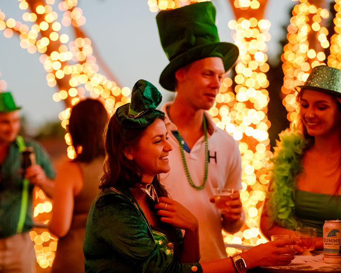 Best Places to See a Leprechaun this St Patrick's Day