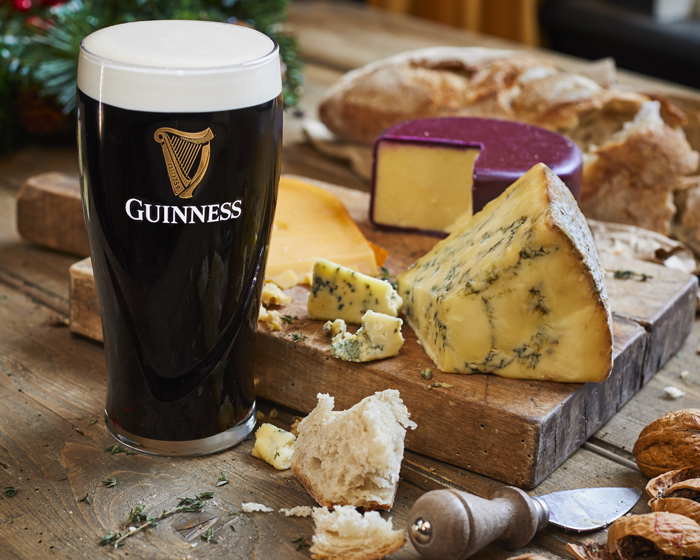Did You Say Guinness? AGFG Speaks with Guinness Ambassador Domhnall Marnell