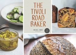 Secrets of The Tivoli Road Baker