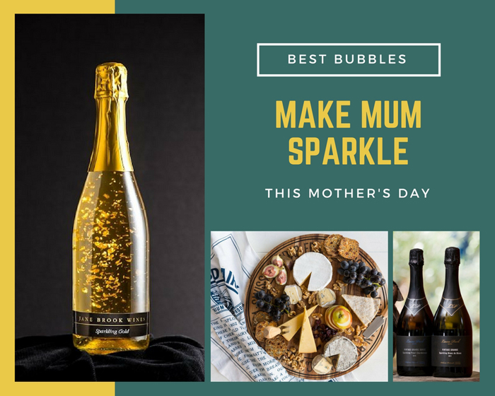 Best Bubbles to Make Mum Sparkle this Mother's Day