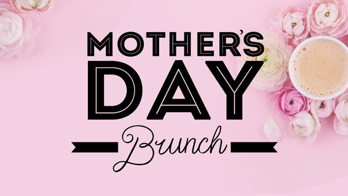 Treat Mum to Brunch this Mother's Day