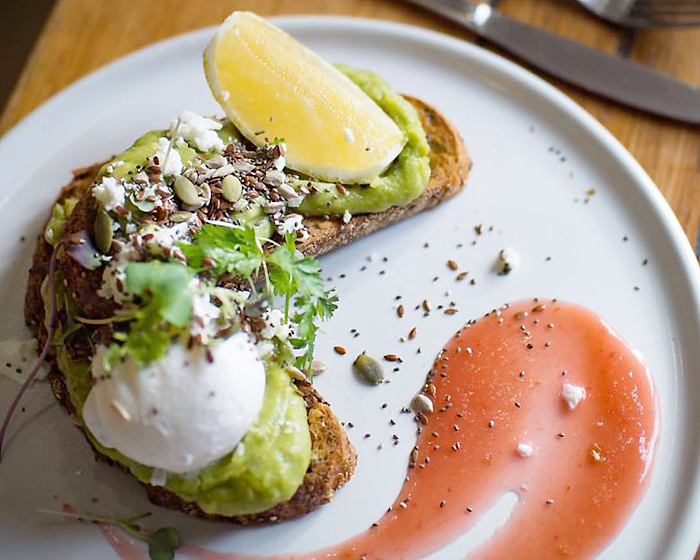 The Rise of the Smashed Avocado – Chef Recipes to Make at Home