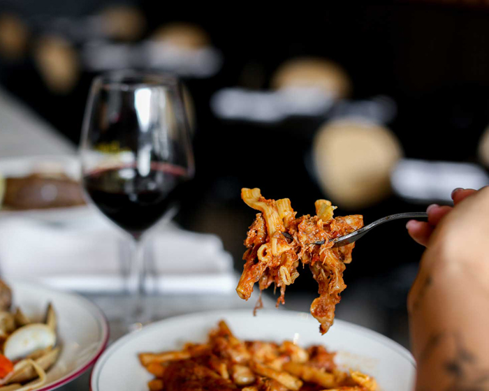 Did You Say Pasta? Our Top Italian Picks