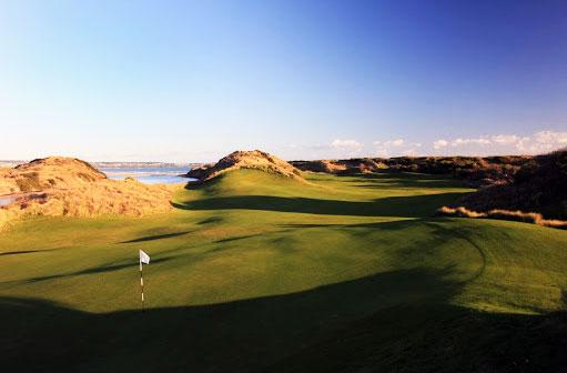 Golf in Western Australia