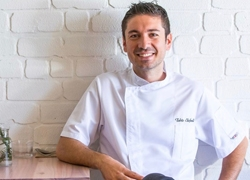 A Slice of Italy with Fabio Stefanelli from La Favola