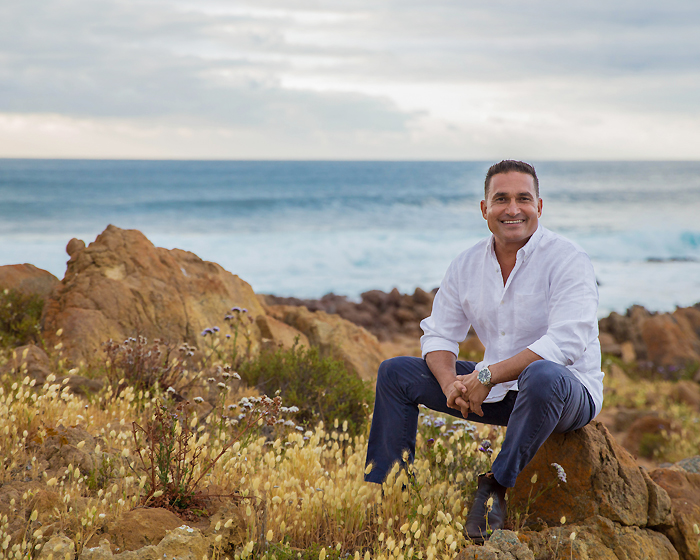 Peter Kuruvita's Coastal Kitchen Returns for Season 2 to SBS