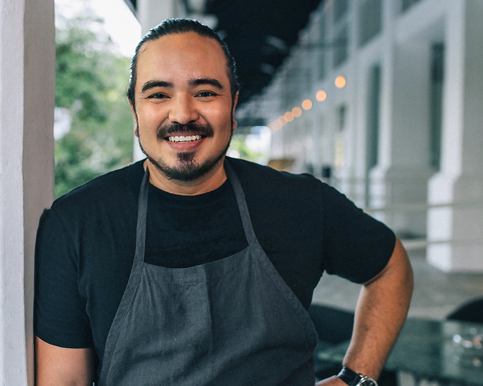 Adam Liaw's Insider Guide to Singapore Street Food
