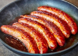 Ultimate Aussie Street Food - Best Gourmet Sausages for a Sizzle Down Under