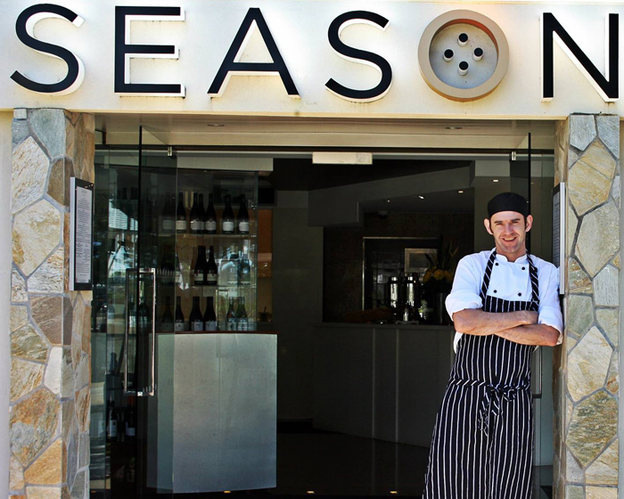 A Man for all Seasons, We Speak with Chef, Michael Lee