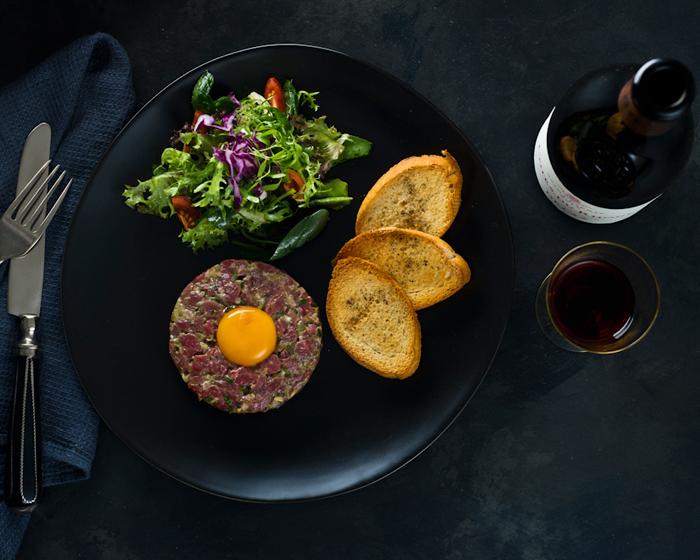 Parlez-Vous Francais? We Speak with Chez Olivier's Chef, Sylvain Bernard